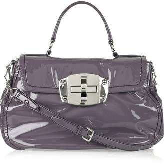 Miu Miu borse: la Turn lock bag amata dalle star