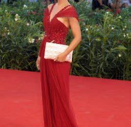 Natalie Portman: Rodarte e Christian Dior a Venezia