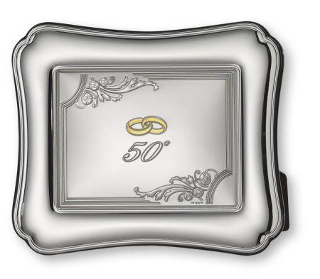 Le nozze d'oro, 50 anni di matrimonio
