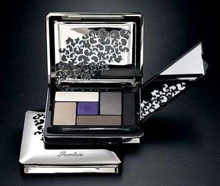 Make up: palette Ecrin 6 Couleurs di Guerlain