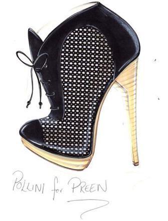 pollini sketch for preen