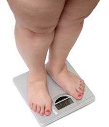 Dieta dimagrante: alcune donne ingrassano