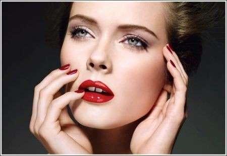 Smalti Chanel: Rouge Fatal, il rosso più chic