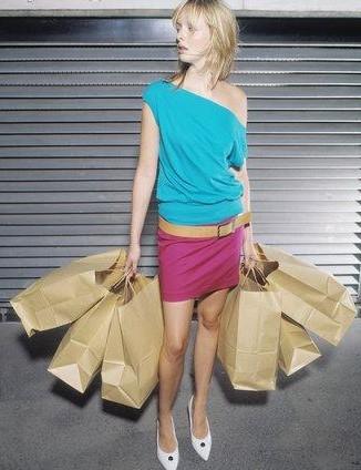 Shopping: come frenarsi dalla mania degli acquisti