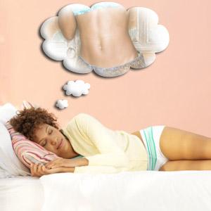 sognare di dimagrire