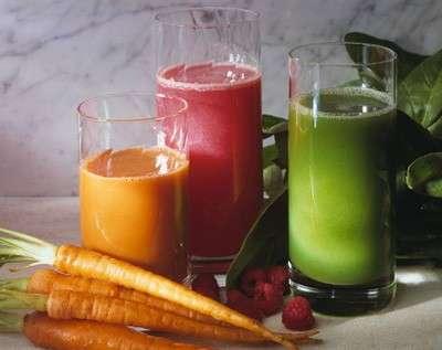 Bevande zuccherate: monito dell'UE per i succhi di frutta