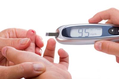 Diabete e obesità, a rischio molti bambini