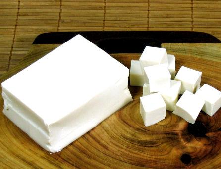 tofu calorie