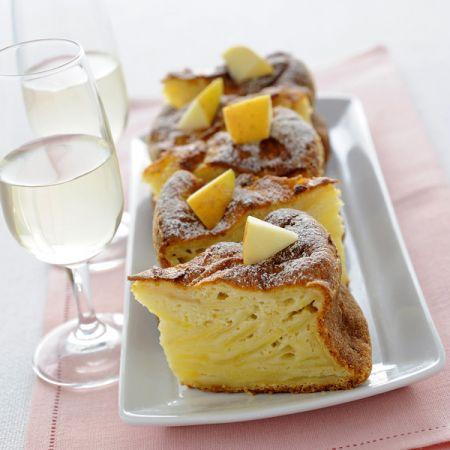 Torta di mele soffice, la ricetta