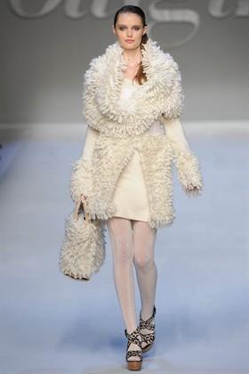 BLUGIRL cappotto lana