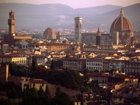 Mostre Firenze: programma di Private Flat per le lettrici che amano l'arte contemporanea