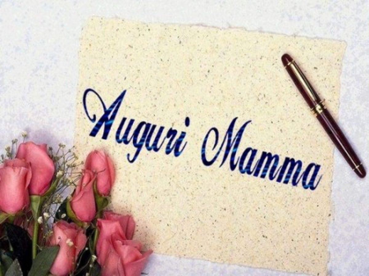 Frasi Per La Mamma Onomastico.Auguri Mamma Le Frasi Piu Belle Per Ogni Occasione Pourfemme