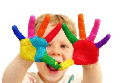 Giochi per bambini creativi da fare con i tuoi piccoli