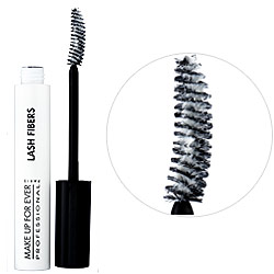 Mascara: il Lash Fibers di Make Up For Ever