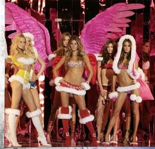 Heidi Klum dice addio a Victoria's Secret