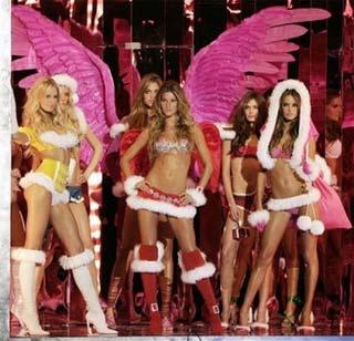 Heidi Klum dice addio a Victoria's Secret