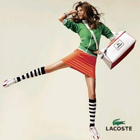 abbigliamento sportivo lacoste