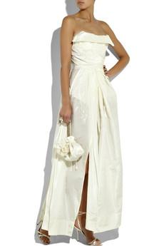 abiti da cerimonia sposa