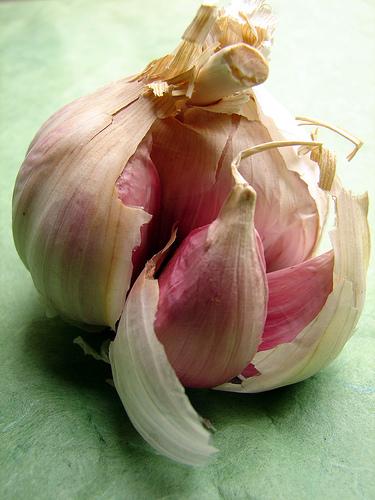Tabagismo, l'aglio aiuta a smettere di fumare