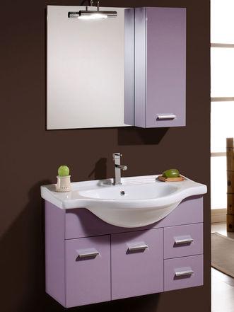 Arredare casa idee e consigli per i tuoi spazi tempo libero pourfemme - Mercatone uno mobiletti bagno ...