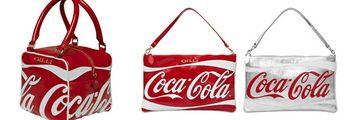 Borse Gilli: limited edition dedicata alla Coca Cola