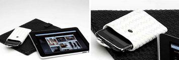 Accessori per iPhone e iPad femminili: custodie Bottega Veneta
