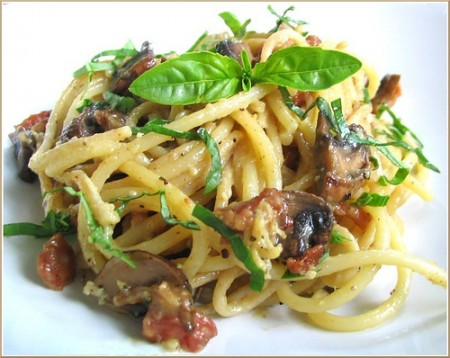 Calorie pasta: calcolo dei primi piatti più comuni