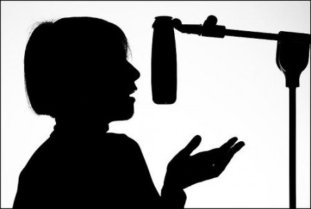 cantare bambini