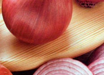 Cipolle rosse, un toccasana contro il colesterolo