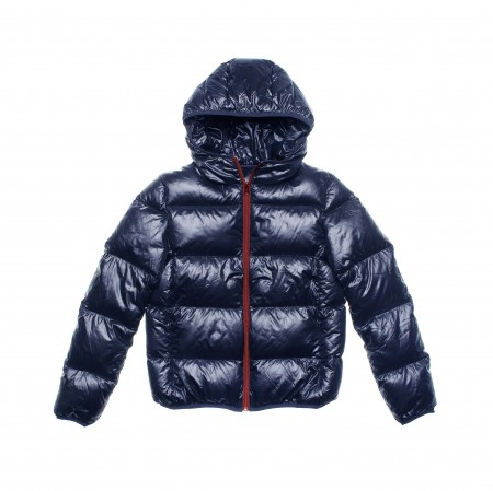 Coin Democratic Wear, arriva la Down Jacket