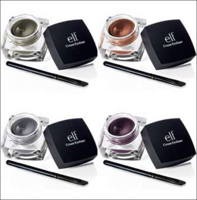 Make up: i nuovi Creamy Eyeliner di Elf Studio