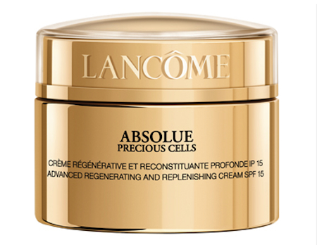 crema viso absolue precious cells lancome