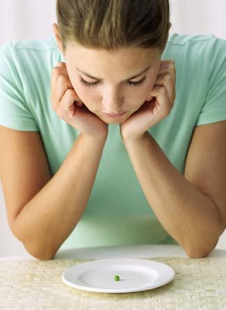 Dieta ipocalorica: calorie da assumere per perdere peso