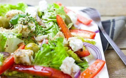 Dieta Scarsdale: il menù perfetto per dimagrire