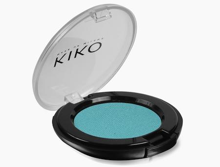 Make up occhi: gli ombretti long lasting di Kiko