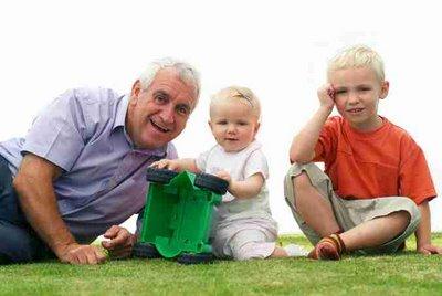 Festa dei nonni 2010