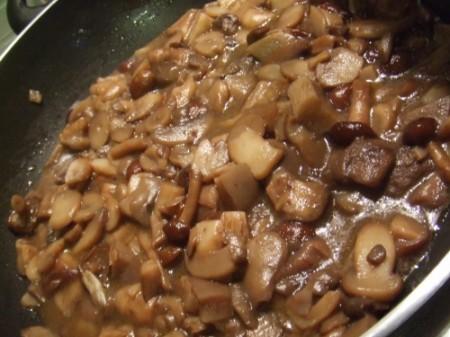 Funghi, perfetti per una dieta leggera