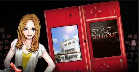 giochi ragazze style boutique