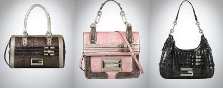 guess borse coccodrillo 2011