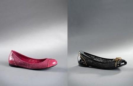 guess scarpe ballerine 2011