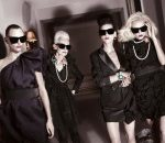 H&M e Lanvin: la prima immagine degli abiti