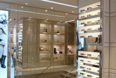 Jimmy Choo, nuovo negozio a Milano