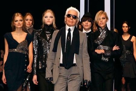 Chanel: Karl Lagerfeld lascia la direzione creativa del brand?