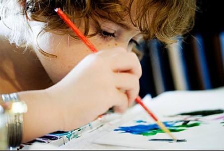 Lavoretti per bambini: tante idee per giocare imparando