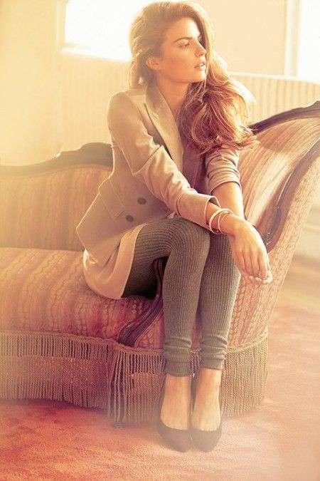 Leggings: le marche e i modelli più belli [FOTO]