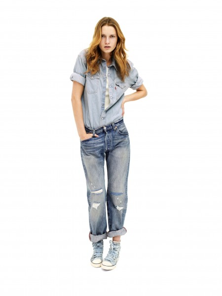 levis 501 for women