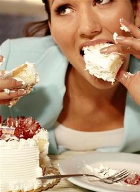 Perdere peso con la bilancia dello stress