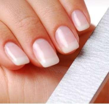 Manicure fai da te