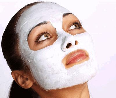 maschere fai da te