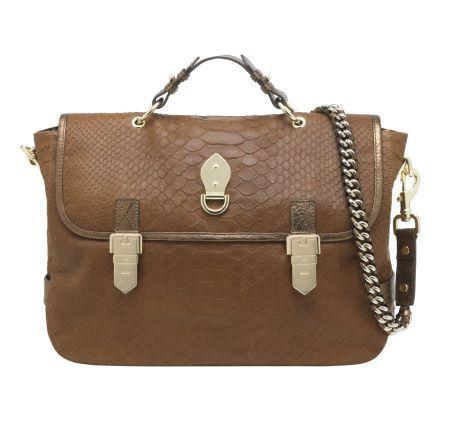 Mulberry presenta la Tillie bag